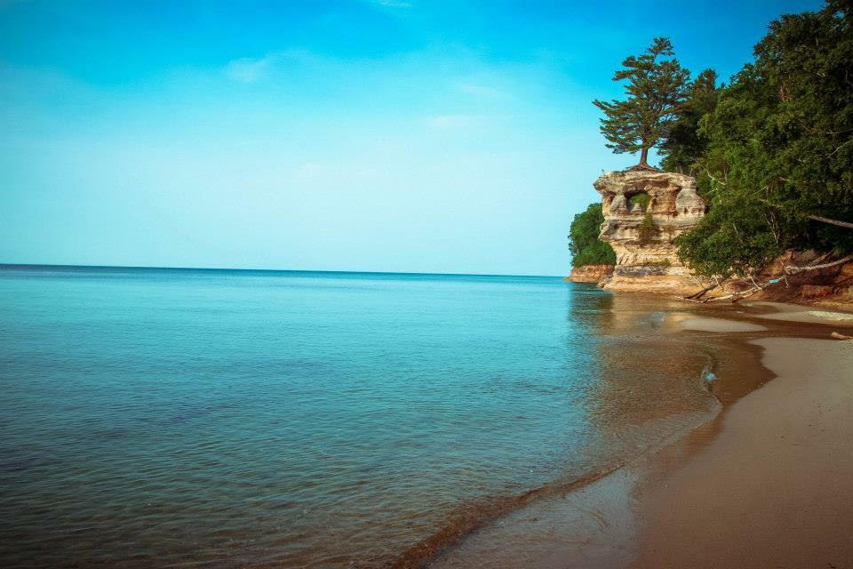 Pure Michigan. Michigan Awesome. Mitten Love. The Great Lakes State.