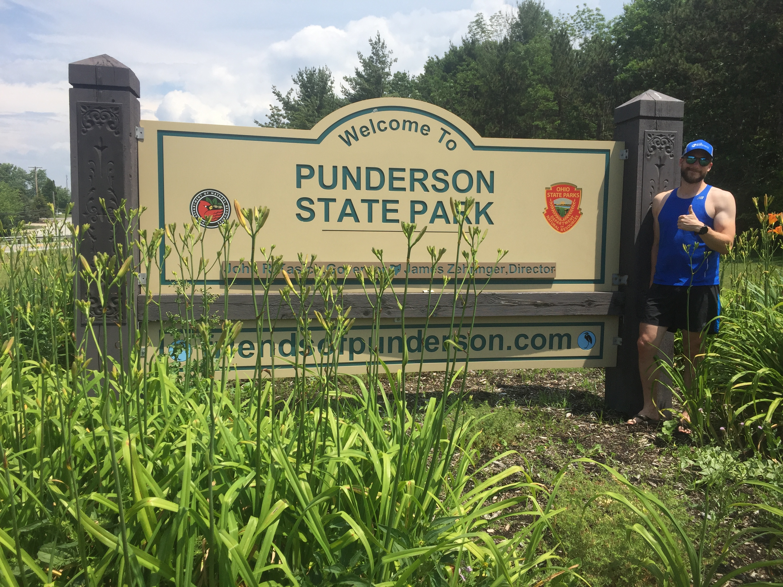 Punderson