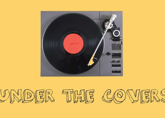 My Cover Song Recommendations