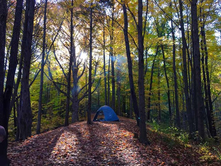 tent-camp-michigan-backcountry