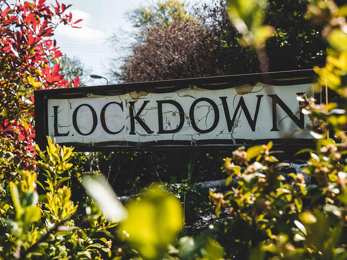 2020 Lockdown Covid