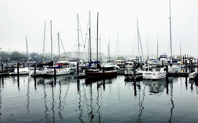 Rhode Island Yachts